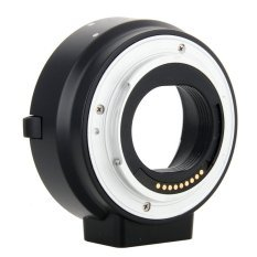 Rajawali Canon M-Mount to Canon EFEF-S Lens Adapter