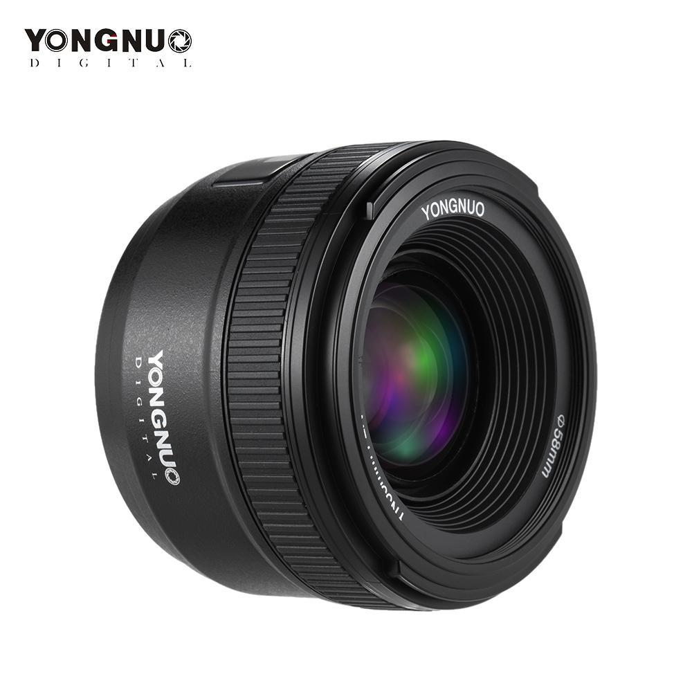 YONGNUO YN35mm F2N f2.0 Wide-Angle AFMF Fixed Focus Lens F Mount for Nikon D7200 D7100 D7000 D5300 D5100 D3300 D3200 D3100 D800 D600 D300S D300 D90 D5500 D3400 D500 DSLR Cameras 35mm